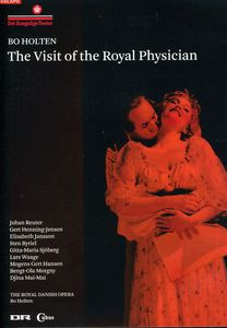 Visit of the Royal Physician