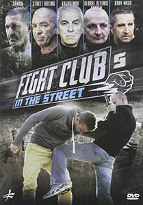Fight Club in the Street 5: Krav Maga - Street