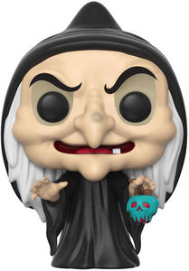 FUNKO POP! DISNEY: Snow White - Witch