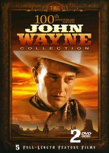John Wayne Collection: 5 Films
