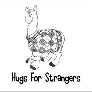 Hugs for Strangers