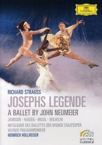 Josephs Legende