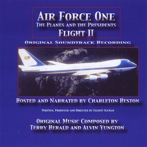 Herald, Terry : Air Force One: The Planes & the Presidents