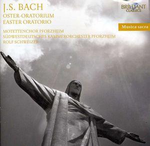Oster-Oratorium (Easter Oratorio)