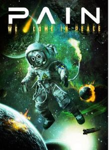 We Come in Peace [Import]
