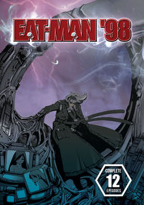 Eatman 98: Complete Series