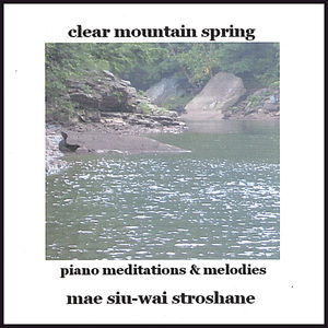 Clear Mountain Spring