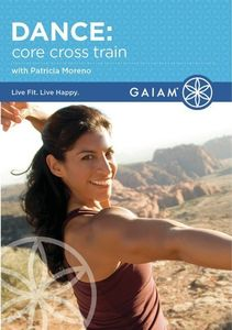 Dance: Core Cross Train