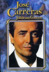 Jose Carreras-Jubileum Concert Rom