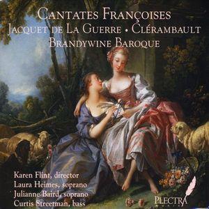 Cantates Francoises Vol. 1