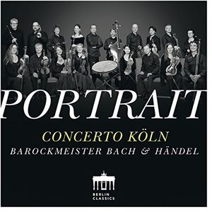 Portrait: Concerto Koln