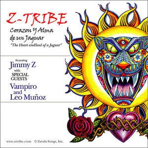 Corazon y Alma de Un Jaguar (Heart Soul Jaguar)