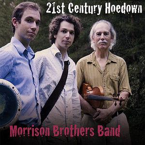 21st Century Hoedown