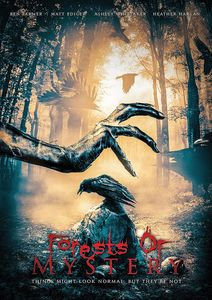 Forests of Mystery