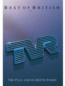 Best of British TVR