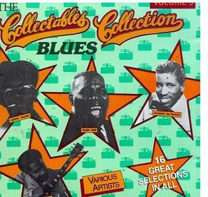 Blues Collections, Vol.3