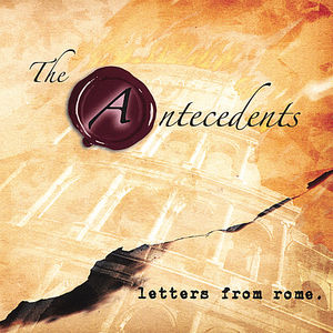 Letters from Rome