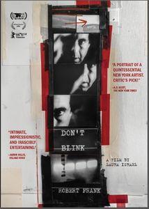 Don't Blink: Robert Frank