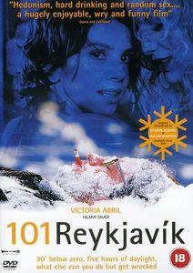 101 Reykjavik [Import]