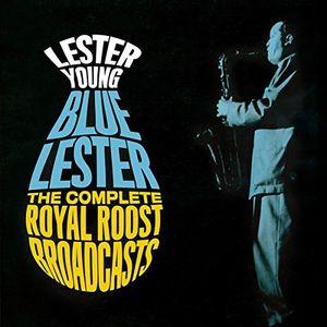 Blue Lester [Import]