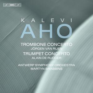 Concerto for Trombone & Orchestra