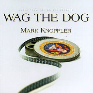 Wag the Dog (Original Soundtrack) [Import]