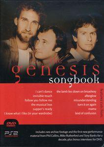 The Genesis Songbook