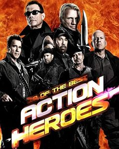 8 Film Action: Action Heroes