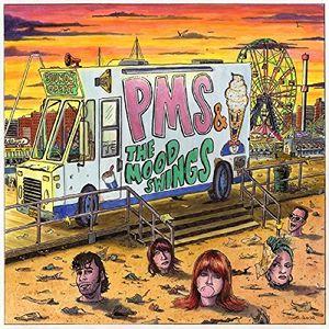 Pms & The Moodswings