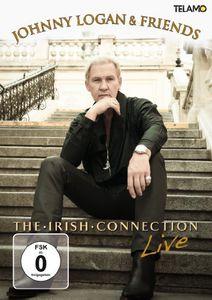 Irish Connection Live [Import]