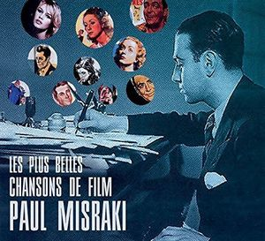 Most Beautiful Movie Songs Of Paul Misraki [Import]