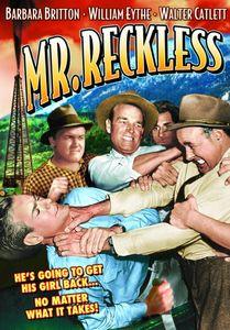 Mr Reckless