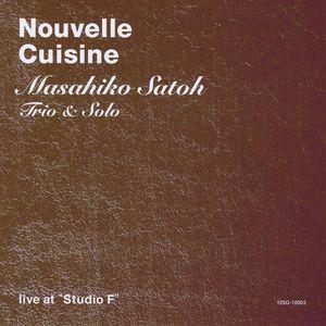 Nouvelle Cuisine Live at Studio F