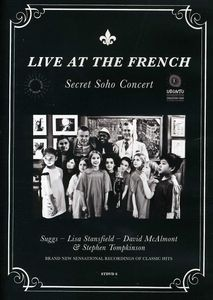Live at the French: Secret Soho Concert /  Various [Import]