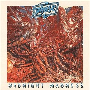 Midnight Madness [Import]