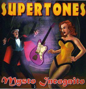 Supertones Mysto Incognito