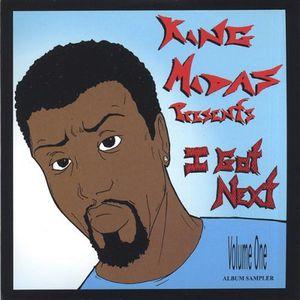 King Midas Presents I Got Next EP