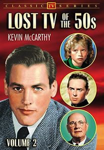 Lost TV of the 50s, Volume 2