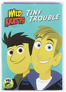 Wild Kratts: Tiny Trouble (Face)