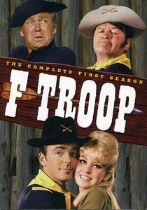 F Troop: The Complete First Season