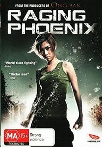 Raging Phoenix [Import]