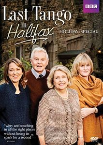 Last Tango in Halifax: The Special