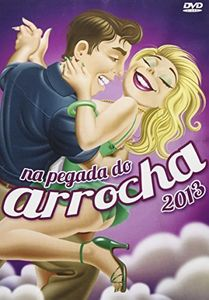 Na Pegada Do Arrocha 2013 /  Various [Import]