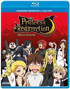 Princess Resurrection