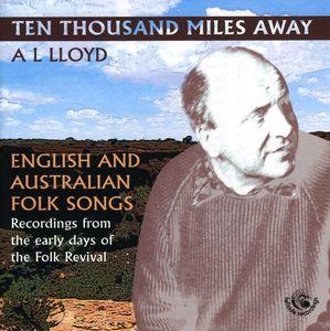 Ten Thousand Miles Away [Import]