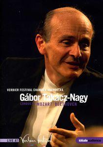 Verbier Festival 2012: Gabor Takacz-Nagy