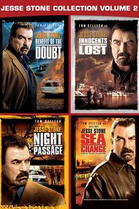 Jesse Stone Collection: Volume 2