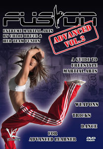 Fusion - Extreme Martial Arts Advanced, Vol. 2: Weapons, Tricks, AndDance