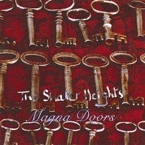 Magna Doors