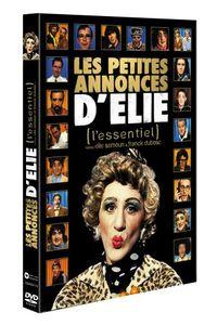 Les Petites Annonces D'elie (Pal/ Region 2) [Import]